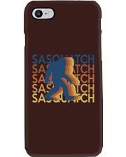 TT94 Sasquatch Phone Case thumbnail