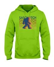 TT94 Sasquatch Hooded Sweatshirt thumbnail