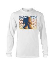 TT94 Sasquatch Long Sleeve Tee thumbnail