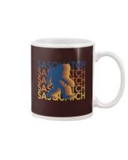 TT94 Sasquatch Mug thumbnail