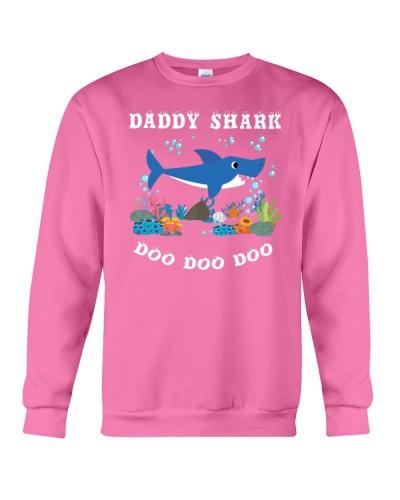 Family HD Daddy Shark 3
