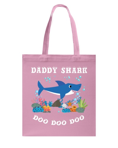 Family HD Daddy Shark 3