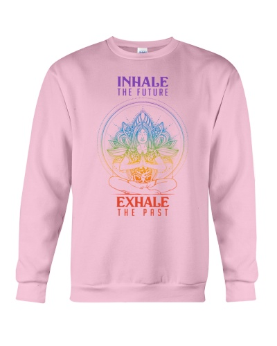 XP Inhale Exhale
