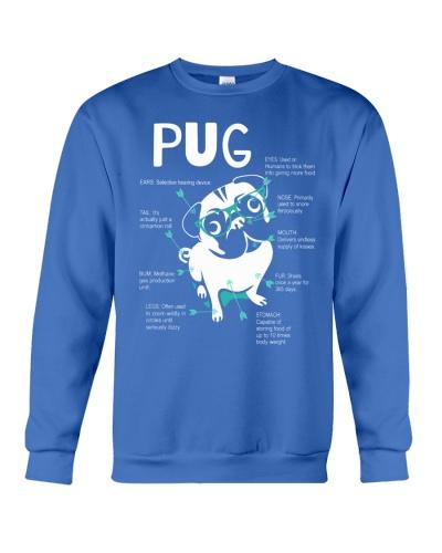 HD Pug 1