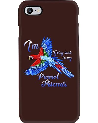 HQ Parrot Friends