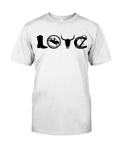 BN Love White