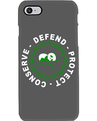 BN Protect Panda