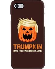 NN Trumpkin Phone Case thumbnail