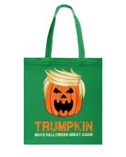 NN Trumpkin Tote Bag thumbnail