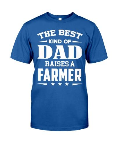 Family HD Farmer Dad