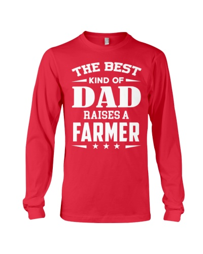 Family HD Farmer Dad