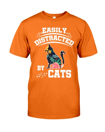 Spirit PH89 Distracted By Cats