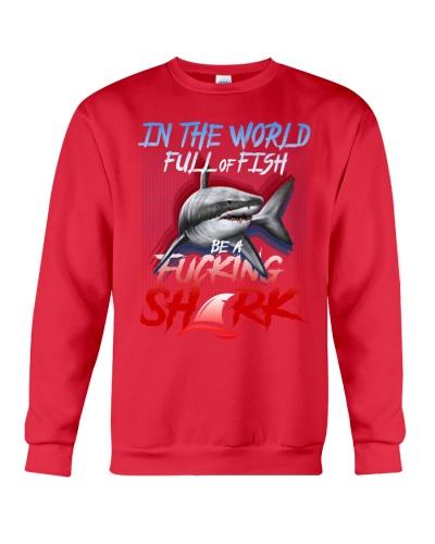 HD Be A Shark 1