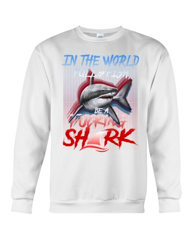 HD Be A Shark 1