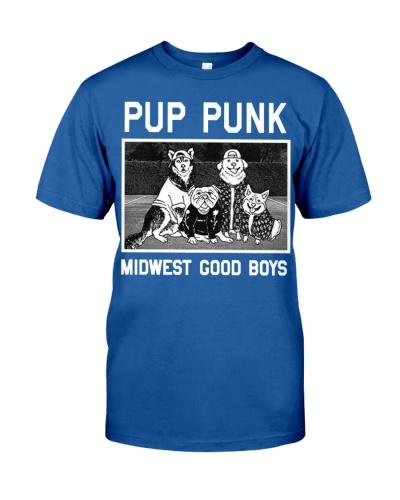 Dog Lovers AA97 Good Boys 1