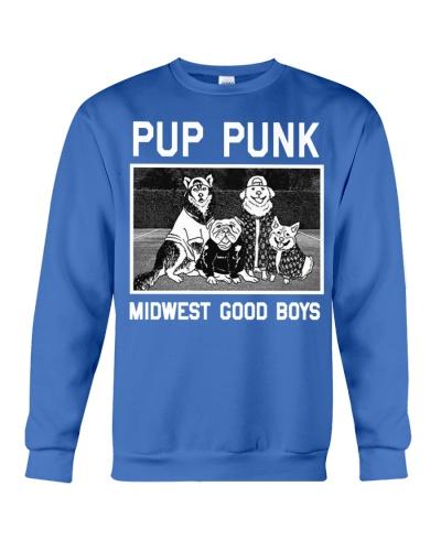 Dog Lovers AA97 Good Boys