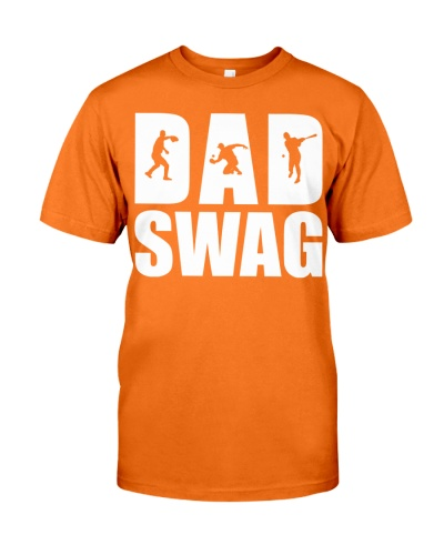 Family HD Dad Swag Softball