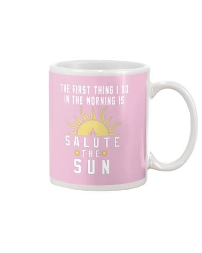 A97 Salute The Sun