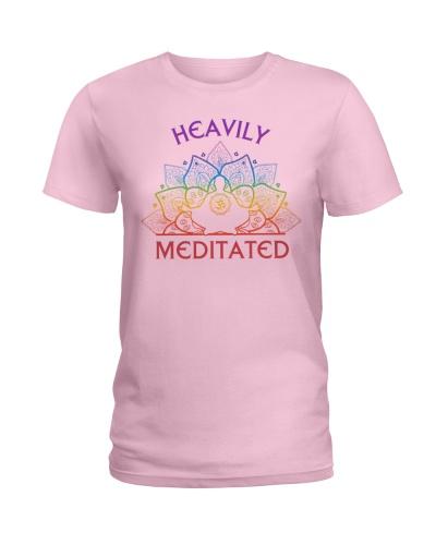 XP Heavily Meditated