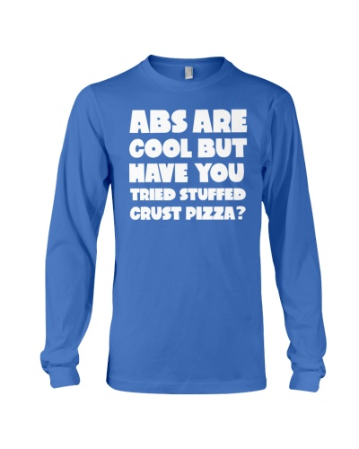 Fitness 3689 Have You Tried Pizza