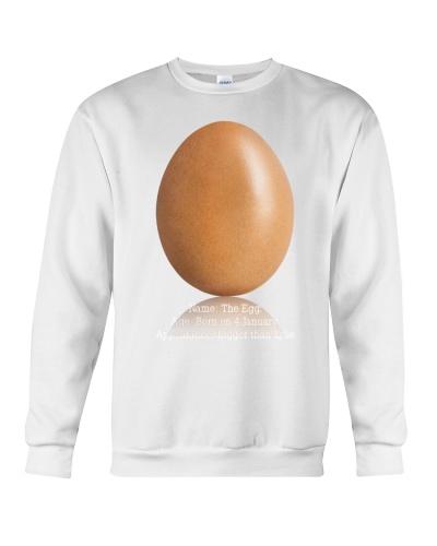 HD The Egg