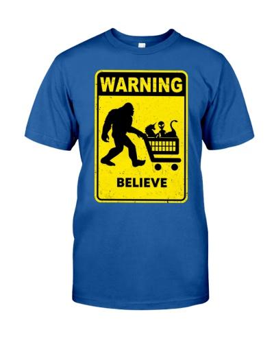 TT94 Warning