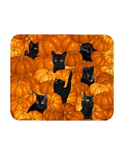 HQ Haloween Cat Mousepad thumbnail