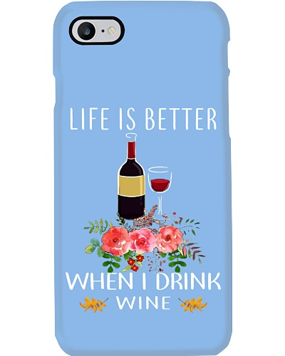 Wine 3689 Life Is Better