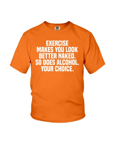 Fitness 3689 Your Choice