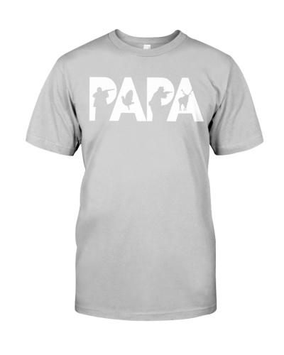 Hunting 3689 Papa