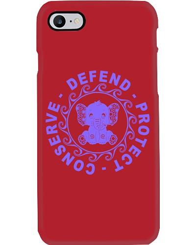 TT94 Protect Elephant