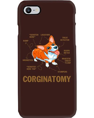 HD Corginatomy
