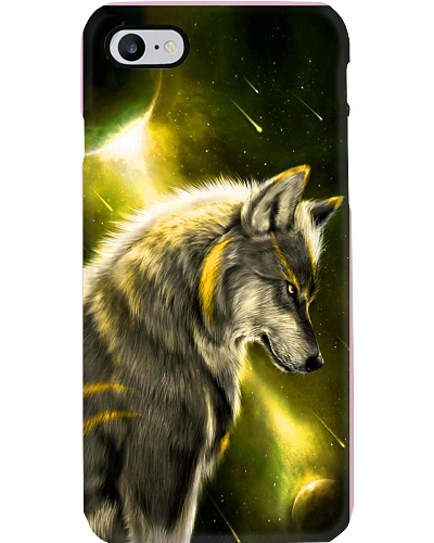 Wolf HD Phonecase2