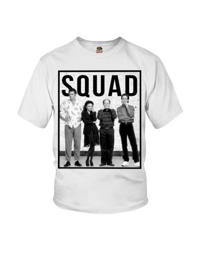 HD Squad