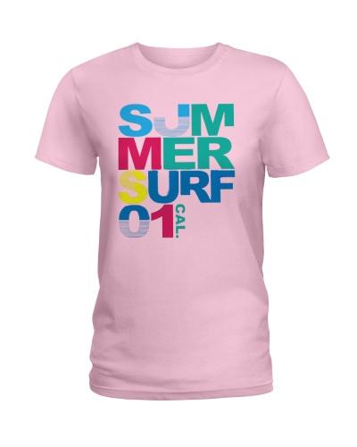Surfing TT94 Summer