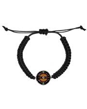 Yoga A97 Planets Cord Circle Bracelet thumbnail