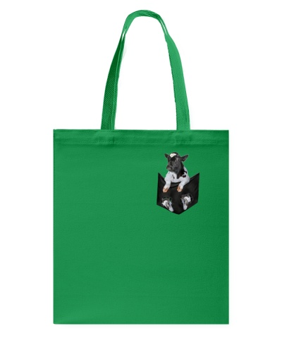 HQD Dairy Cow Pocket
