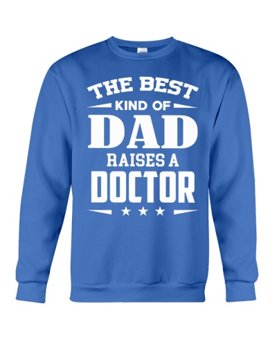 Family HD Doctor Dad