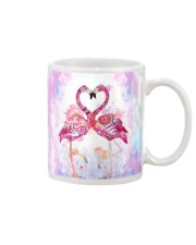 HQ Flamingo Full Mug thumbnail