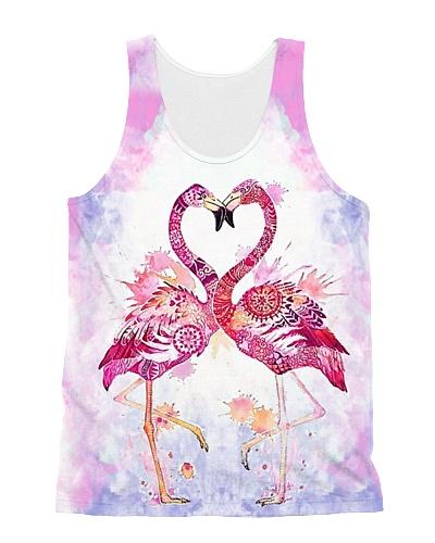 HQ Flamingo Full