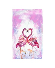 HQ Flamingo Full Hand Towel thumbnail