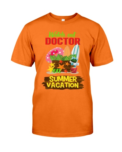 Summer PH89 Doctor