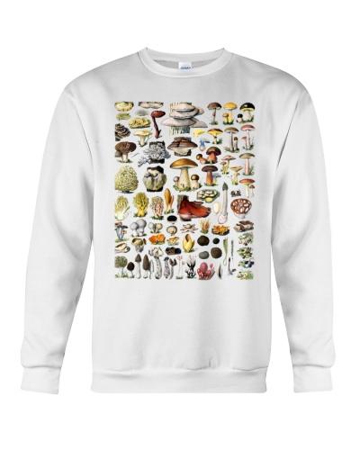HD Big Mushrooms
