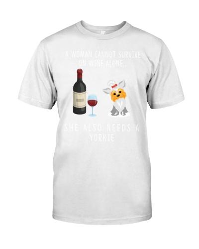 Wine 3689 Yorkie
