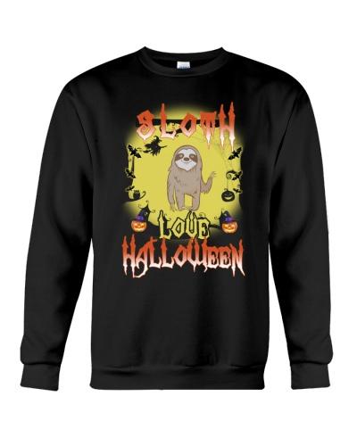 HD Sloth Halloween