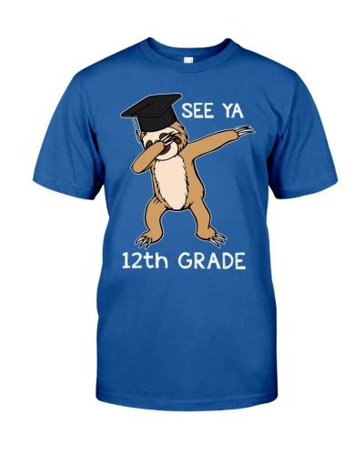 Graduation 3689 See Ya 12 Grade