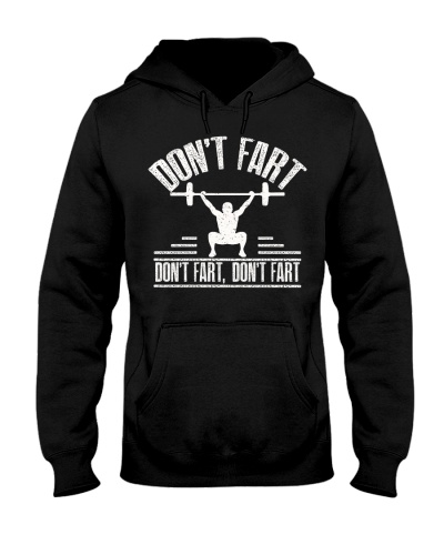 Fitness 3689 Don't Fart