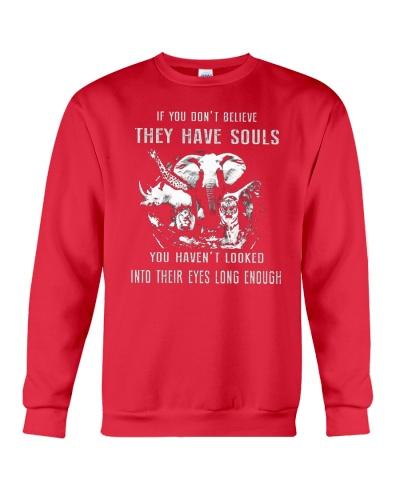 HQ Animals Have Souls