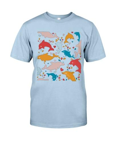 Ocean HD Dolphin 2