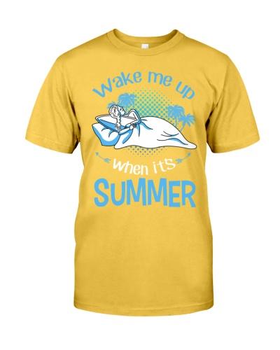 Summer PH89 Wake Up
